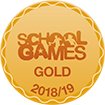sainsbury's school games gold 2015/16