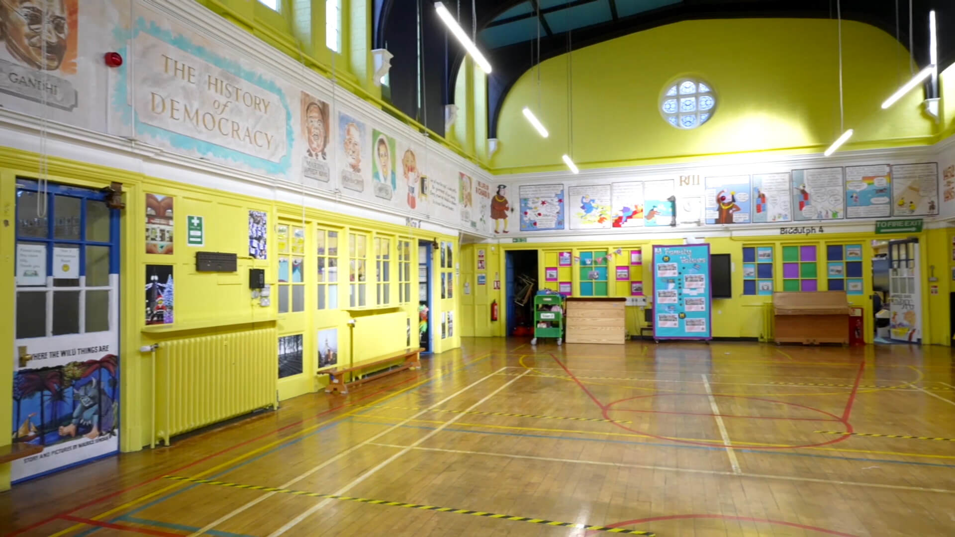 Medway Community Primary School