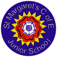 St. Margaret's C of E Junior School