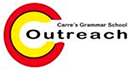 carres grammar school outreach award
