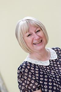 Mrs Sharon Parsons