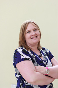 Mrs Joanne Boulstridge