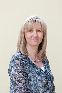 Mrs Gail Williams