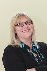 Mrs Debbie Burrows