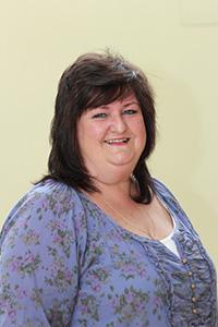 Mrs Helen Davies