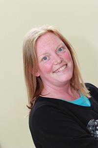 Mrs Beth Hussellbee-Orwin