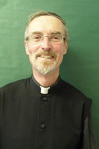 Fr Philip Wells