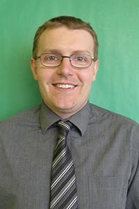Mr Martin Dimbleby