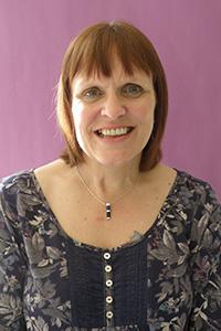 Mrs Alison Beale