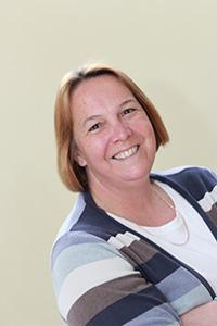 Mrs Julie Cotterill
