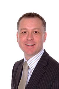 Mr Christopher Mansell
