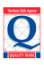 basic skills agency quality mark award