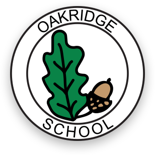 Oakridge School Logo
