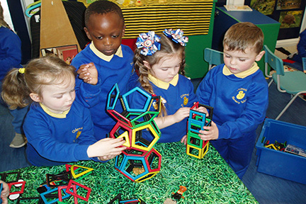Oldpark Nursery School