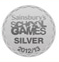 Sainsbury's School Games Silver award 2012/13