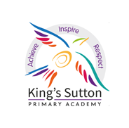 King's Sutton Primary Academy Logo