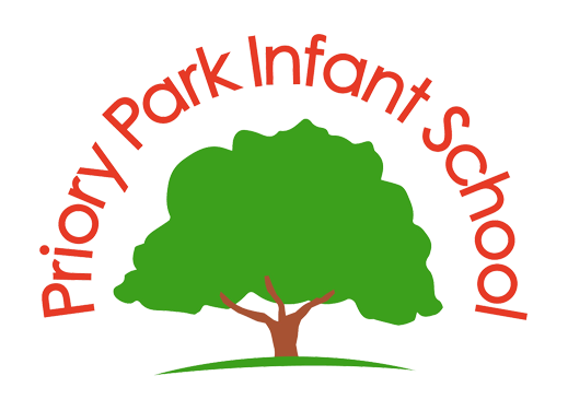 Priory Park Infant School home page