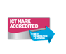 ICT mark accredited award