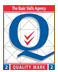 basic skills agency quality mark award