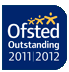 ofsted outstanding award 2011-2012