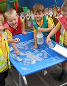Ridgeway Primary Academy