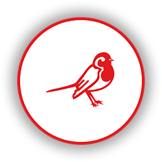 Robinsfield Logo