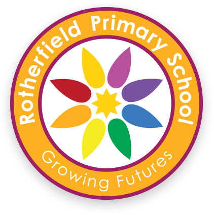 Rotherfield Primary School London home page