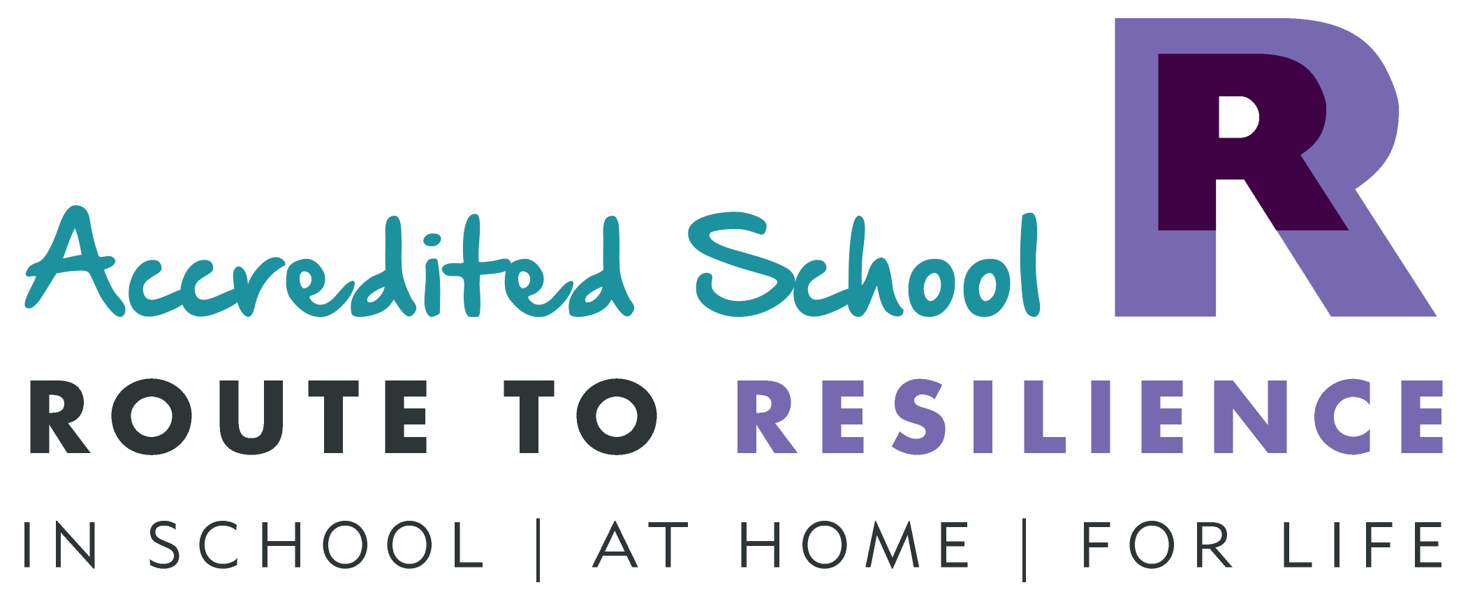 Accredited School - Route to Resilience