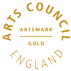 Arts Council England Arts Mark Gold award