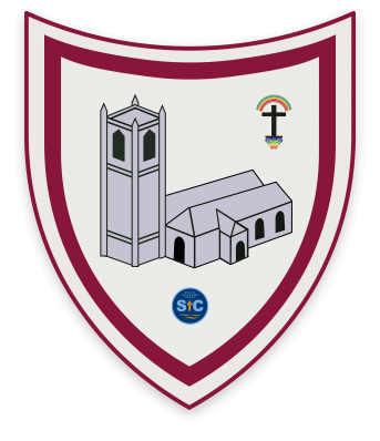 St Edward's CofE Primary School Logo