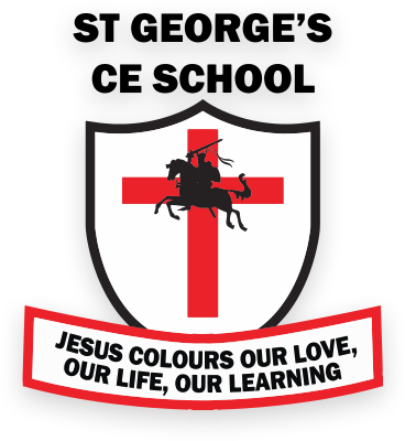 St George's CE Primary School