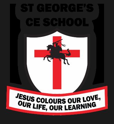 St George's CE Primary School