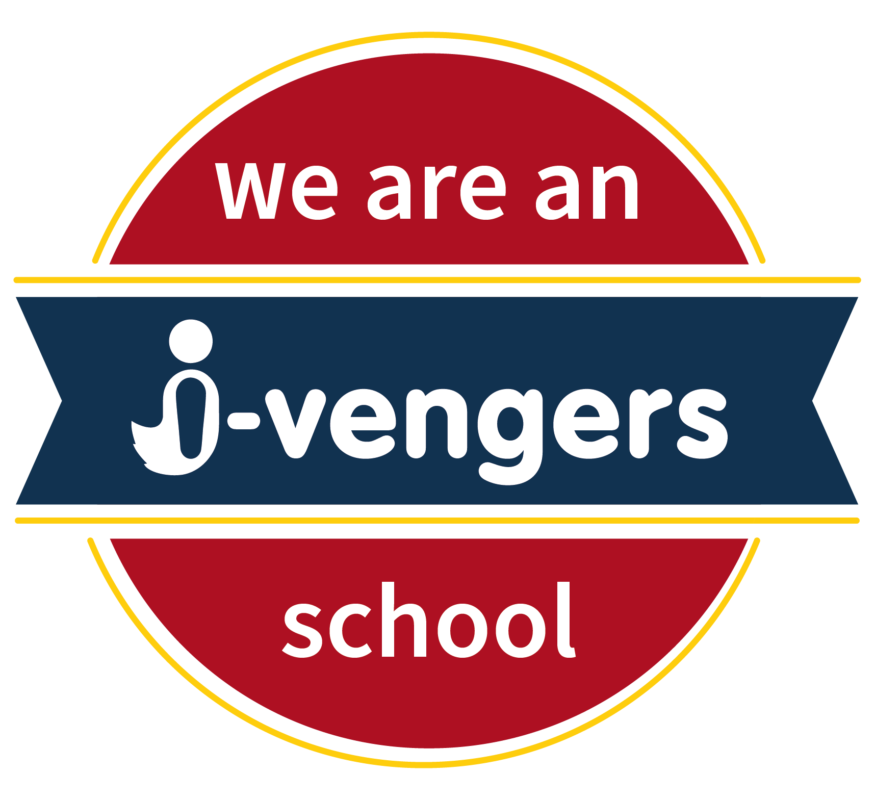 We are an I-Vengers school