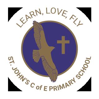 St John's CofE Primary School
