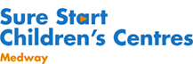 Sure Start Children's Centres Medway icon