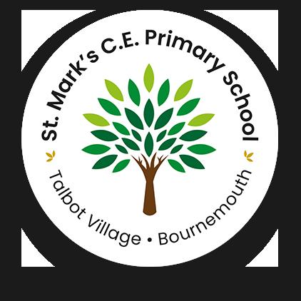 St Mark's C.E Primary School home page