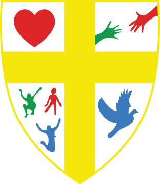 St Marychurch CofE Primary and Nursery School logo