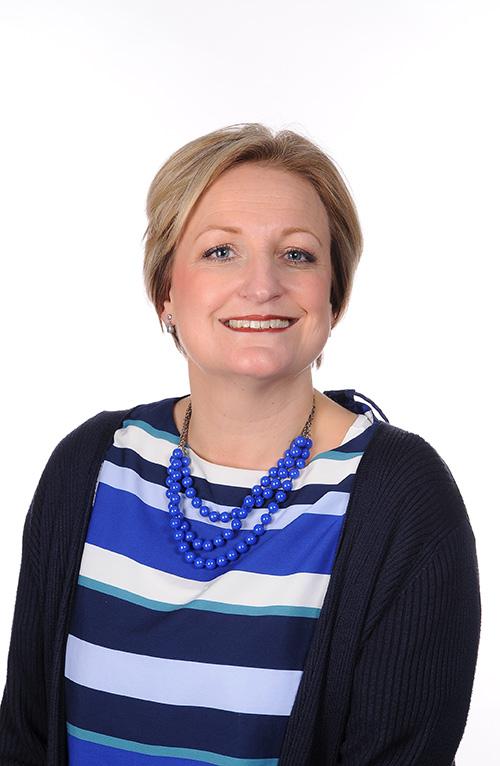 Fiona Walke