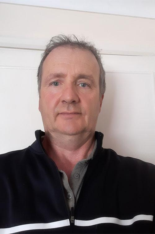 Jim Wardley-Jones