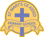 St Mary's Church of England Voluntary Aided Primary School logo