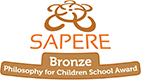 sapere bronze award