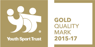 Youth Sport Trust Gold Quality Mark 2015-17