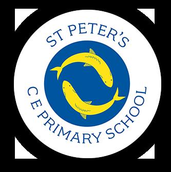 St Peter's CE School
