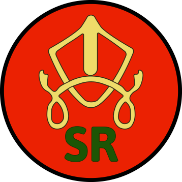 St Rumon's Church of England (VC) Infants School Logo