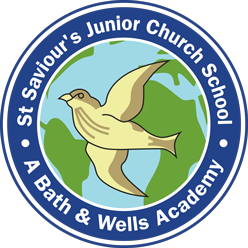 St Saviour's Junior School Logo