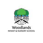 Woodlands School Logo