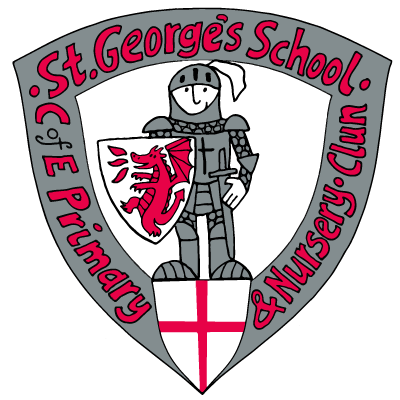 St Georges CE Primary and Nursery