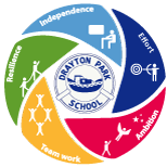 Drayton Park School Logo
