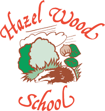 Hazel Wood Infant School Logo