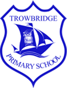 Trowbridge Primary School Logo